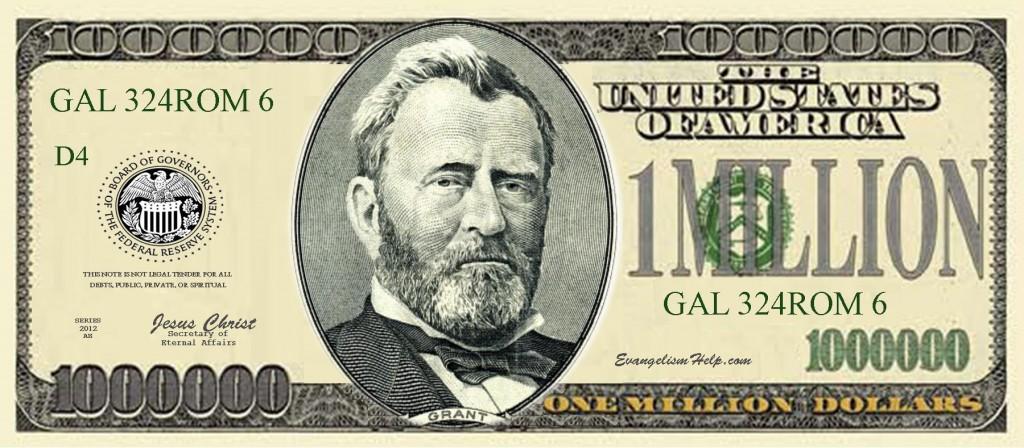 million-bill